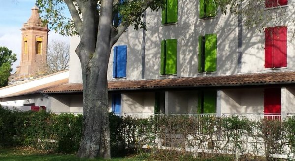 Friendly Auberge, Toulouse