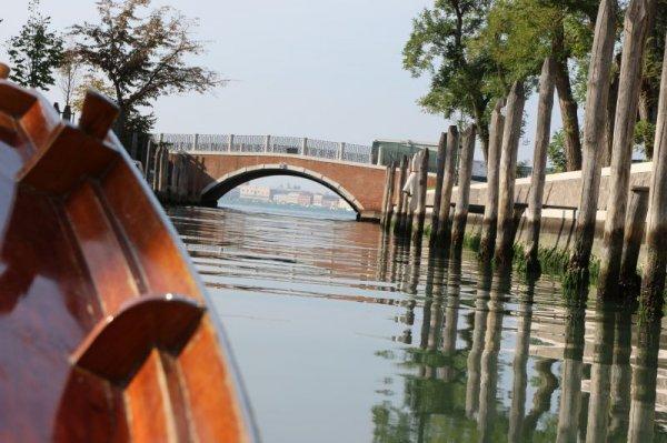 'Tra Mare E Laguna' BnB, Venice