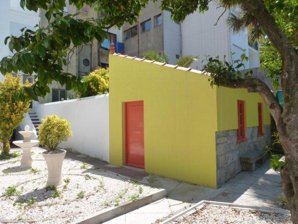 Kubik Rupik Suites and Cottage, पोर्टो
