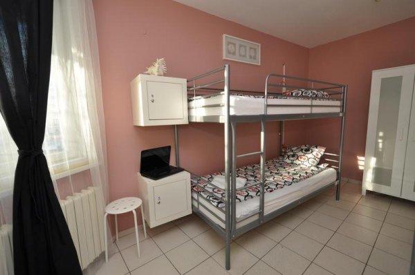 Moreto and Caffeto Hostel, Sofia
