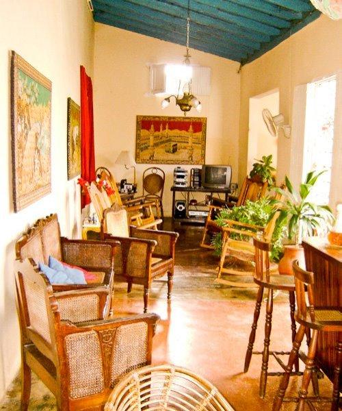 Hostal Casa Yohn, Remedios