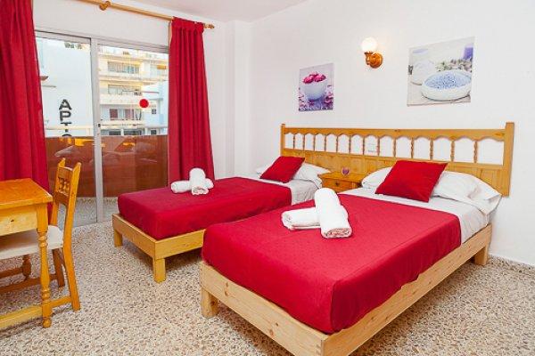 Apartamentos Puet, Ibiza