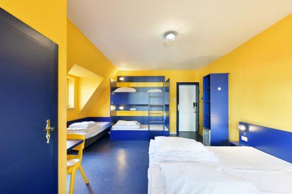Bed'nBudget Hostel Dorms Hannover, Hannover