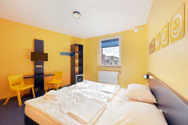 Bed'nBudget Cityhostel Hannover, Hannover