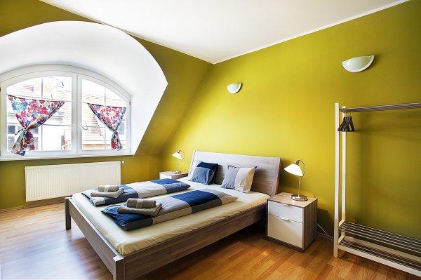 Hostel Jacob, Brno