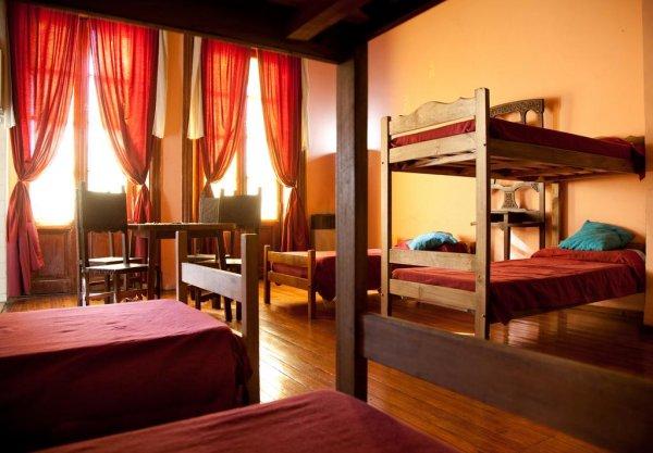 Hostel Sol, ब्यूनस आयर्स