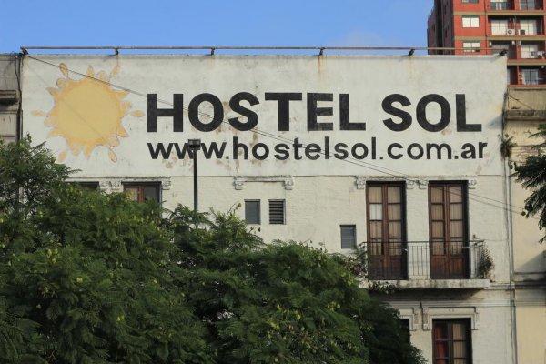 Hostel Sol, Buenos Airės