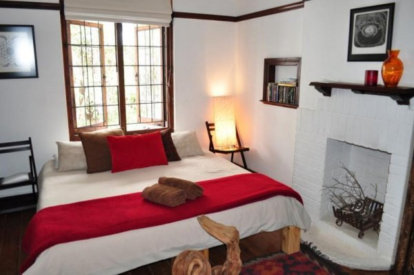 Karoo Soul Backpackers and Cottages, オウツフルン