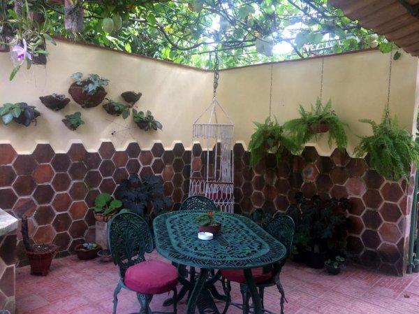 Refugio de Reyes Guesthouse, Holguín