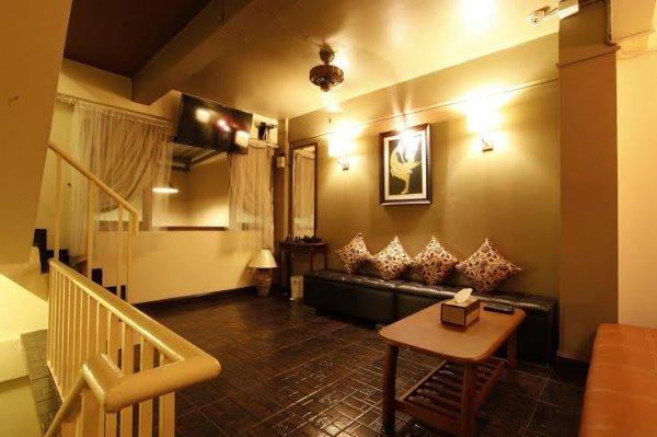 Naturbliss Bangkok Residence, Bangkok