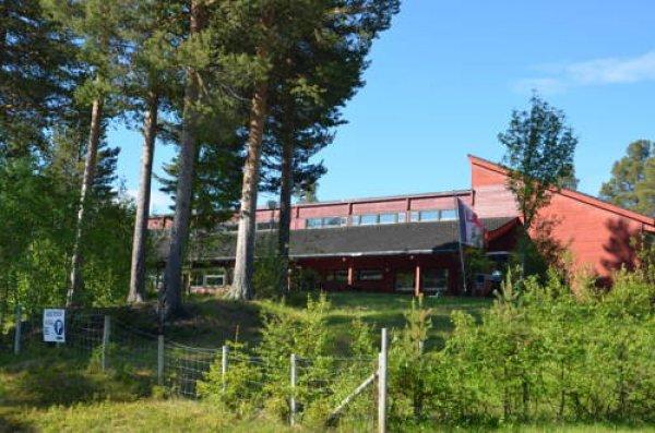 Gjesteheim Havdal, Berkåk