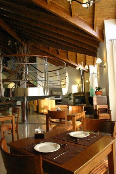 Konke Hotel and Sabores, El Calafate