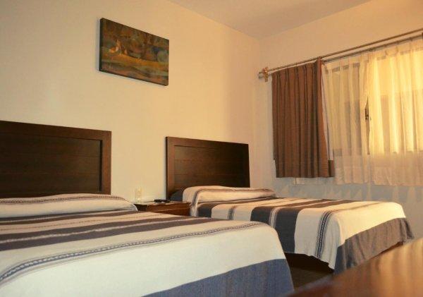 Hostel  Don Nino, Oachaka