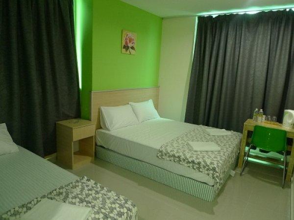 Batu Caves Star Hotel, Selangor