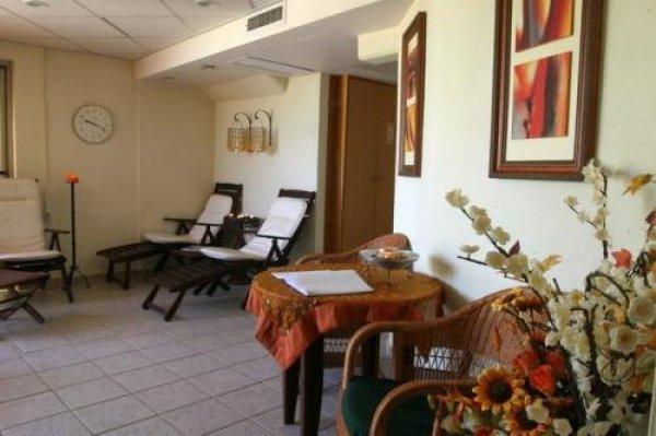 Ramat Rachel Kibbutz Hotel, Jerusalem