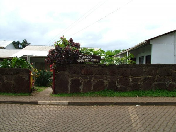 Residencial Vaianny, Easter Island