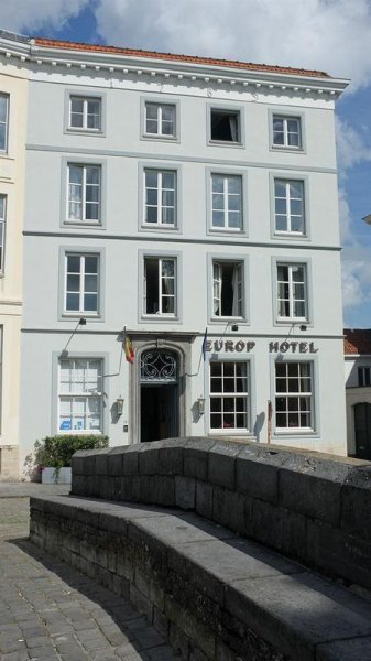 Europ Hotel Brugge, Brugge
