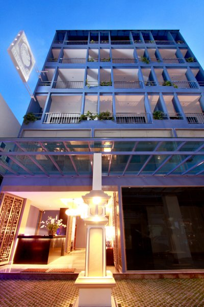 Sino Inn Phuket, Phuket City