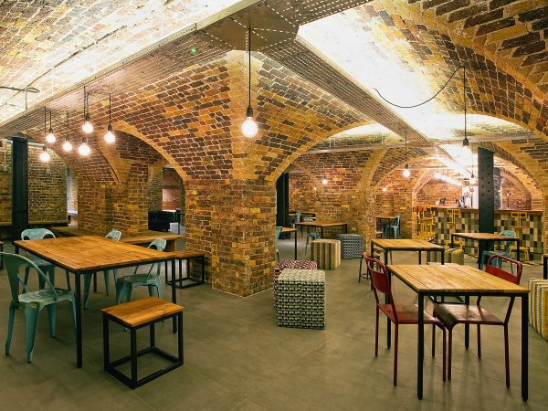 wombat's CITY Hostel – London, London