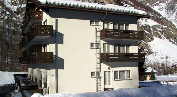 Matterhorn Golf Hotel, Zermatt