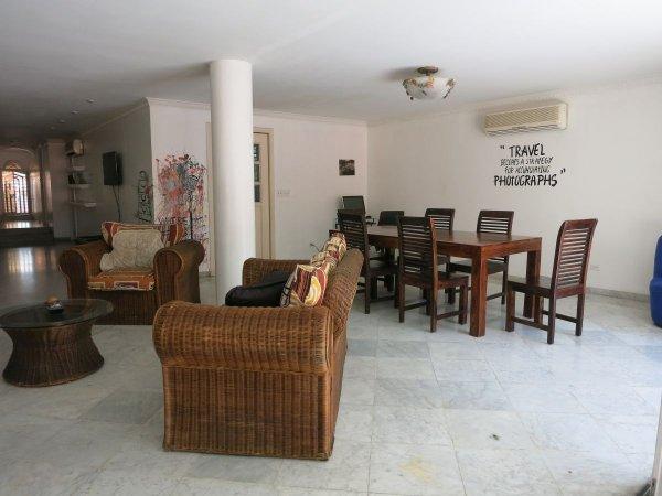 El Machico Hostel, पनामा नगर