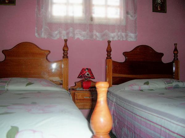 Hostal El Xique, Trinidad