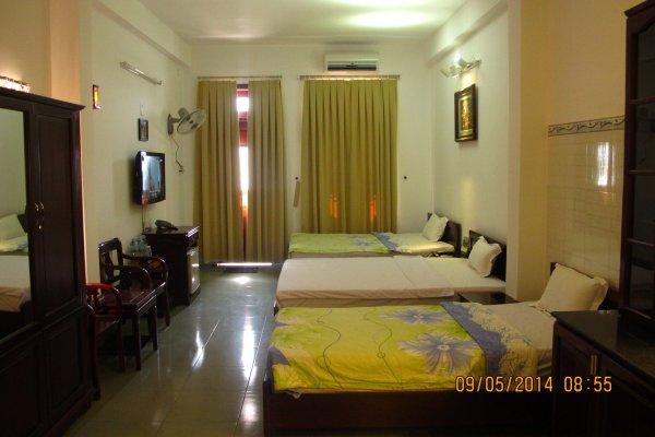 Bao Long Hotel, Nha Trang