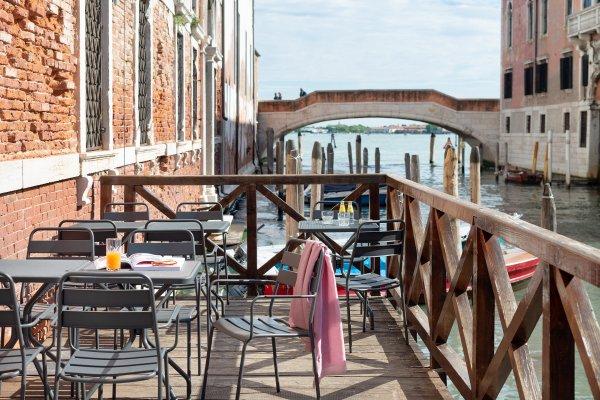 Combo Venezia, Βενετία