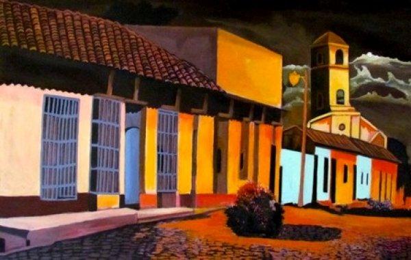 Casa Liberty, Trinidad
