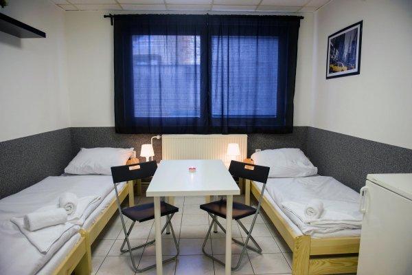 Hostel Seven, Praha