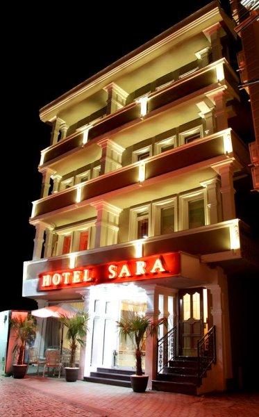 Sara Hotel, Pristina