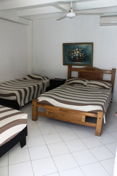 Casa Mara, Cartagena