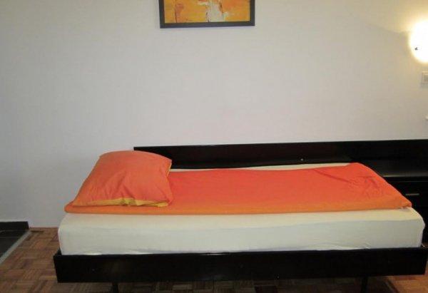 Hotel Tehnograd, Tuzla