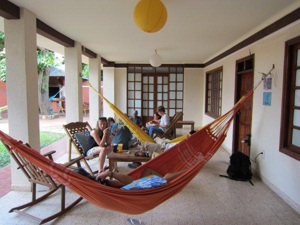 Loro Loco Hostel, Santa Cruz