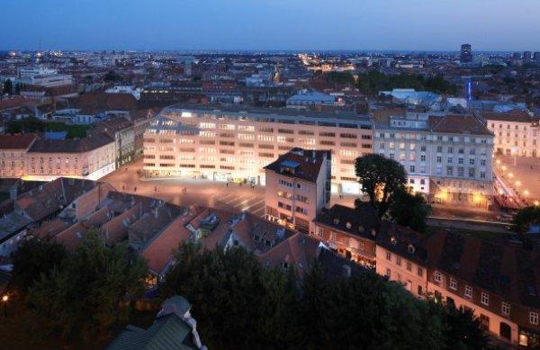 Hostel Heart of the City Zagreb, Zagreb