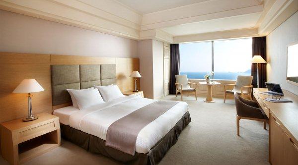 Haeundae Grand Hotel, 釜山