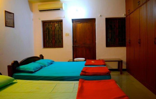 Zostel Goa, Goa