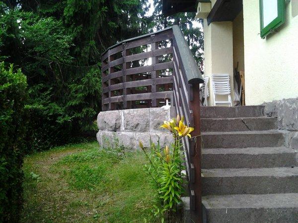 Villa Costalta, Trento