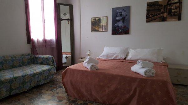 My Apartment in Venice, Venice