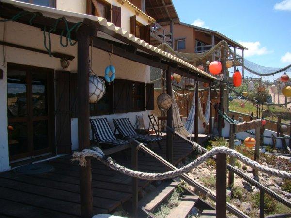 La Casa de Las Boyas, Punta Del Diablo