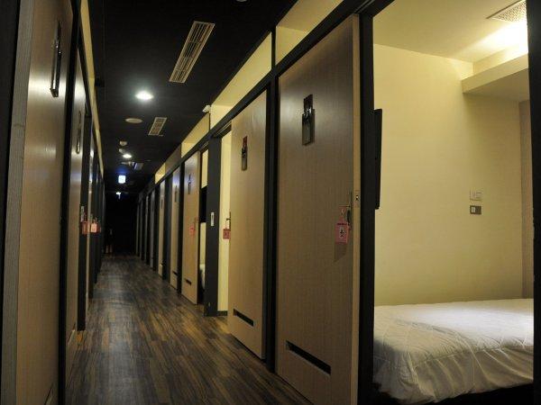 Single Inn, Kaohsiung