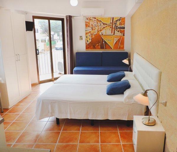 Hostal Marblau Mallorca, Santanyí