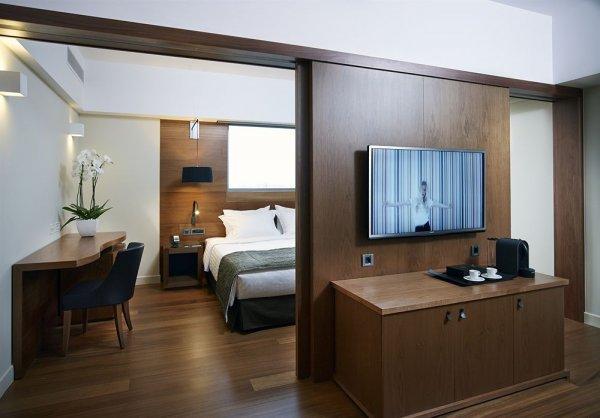 Samaria Hotel, Chania