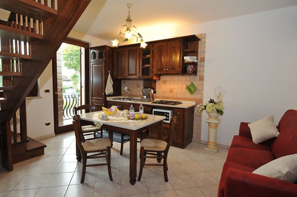 Residenza la Ricciolina, Verona