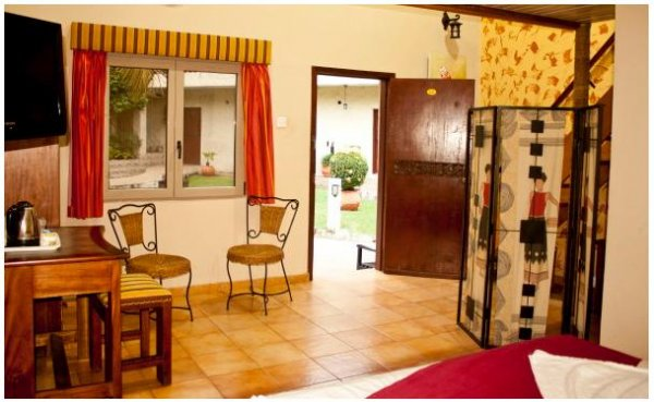 Paloma Hotel Ring Road Central, Accra