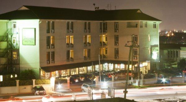 Paloma Hotel Spintex, Accra