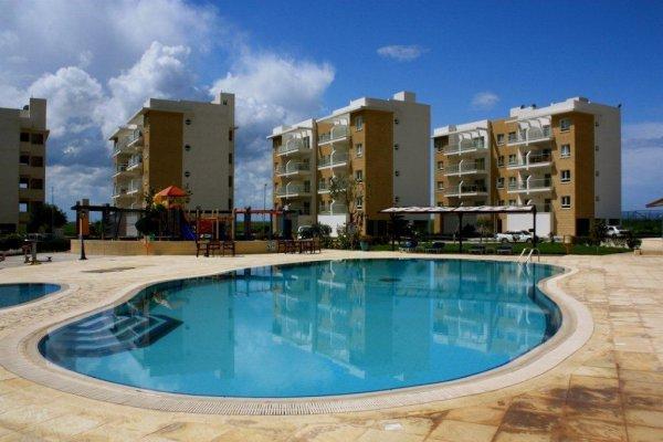 Caesar Resort, 파마구스타