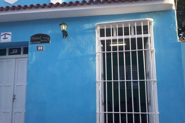 Hostal Villa Martha, Trinidad