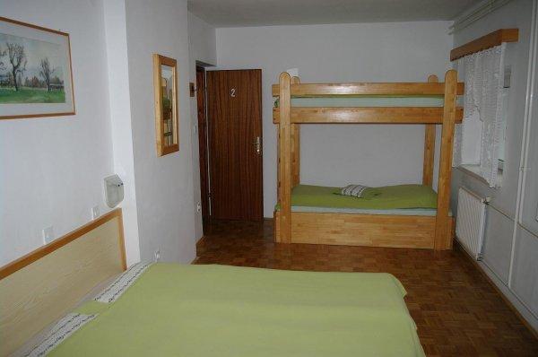 Youth Hostel Barovc, Kranjska Gora