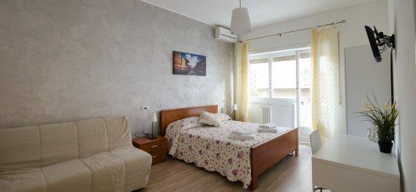 Check-inn Rooms, Roma